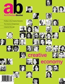 Fall 2009, Creative Economy