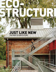 Eco-Structure Magazine