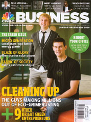CNBC Business Magazine