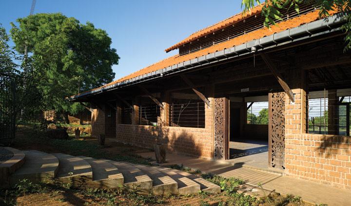 Yodakandyia Community Centre, Sri Lanka