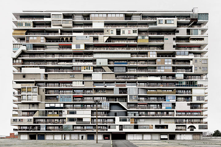 Photographs by Filip Dujardin