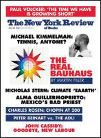 The New York Review of Books, June 24, 2010