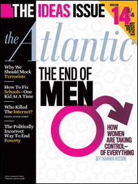 The Atlantic, July/August 2010